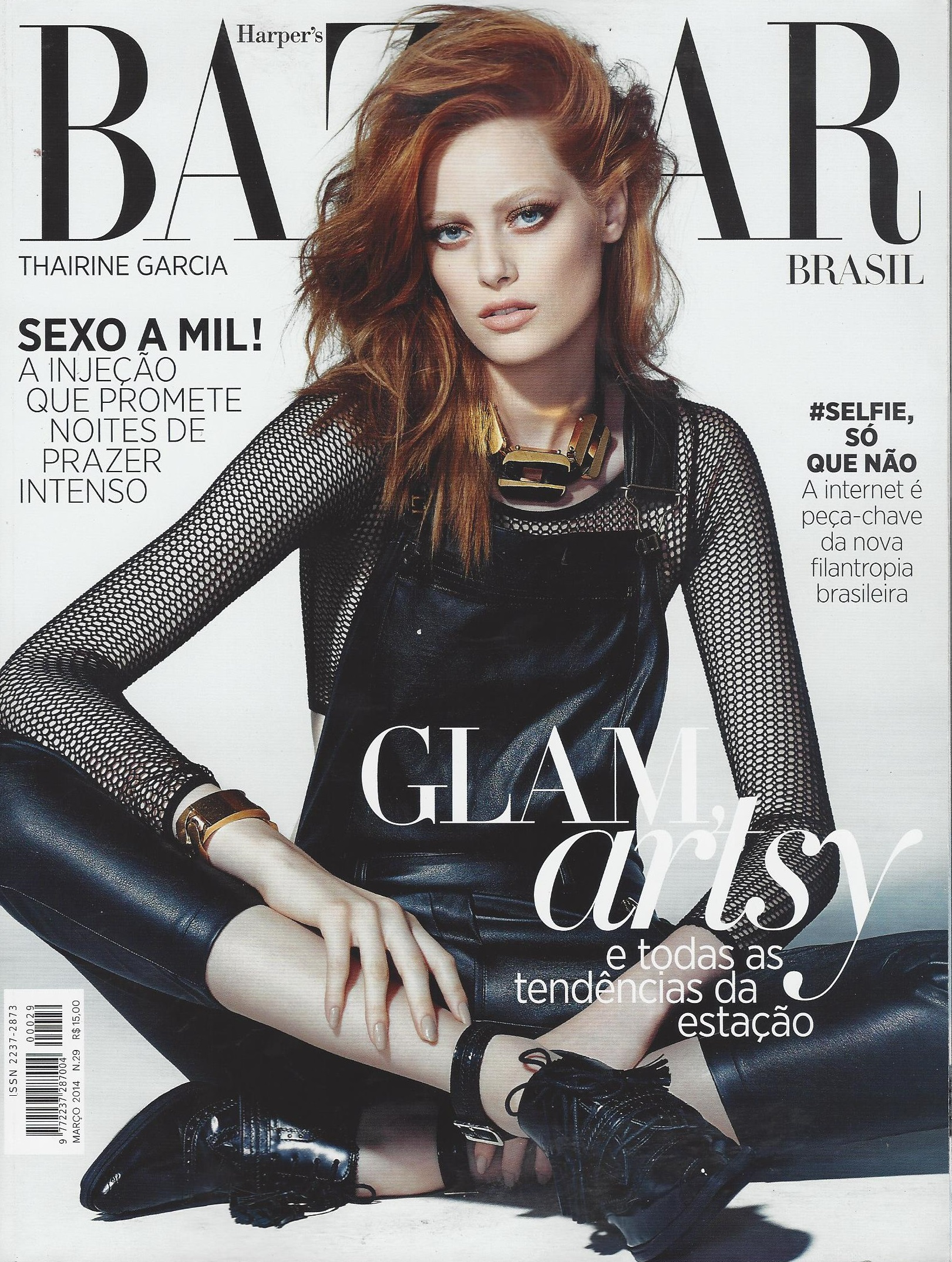 clipping bazaar capa