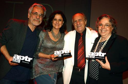 APTR-DSC_2168  Aderbal Freire Filho  Marieta Severo  Ary Fontoura e Camila Amado