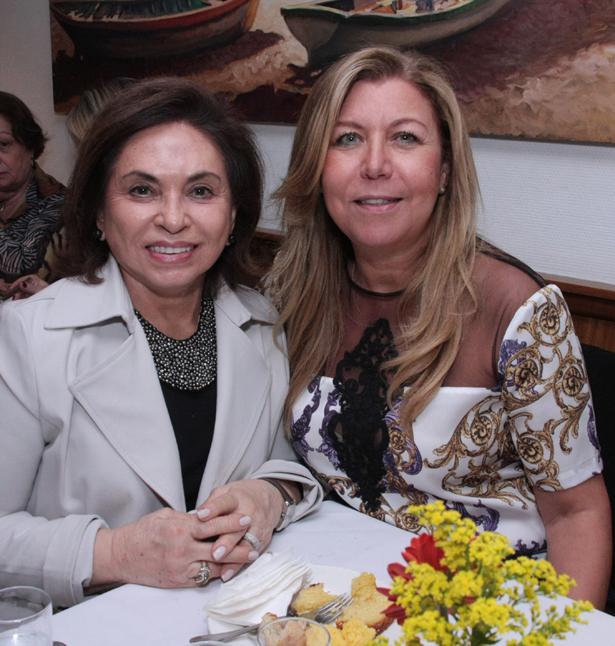 Cleuba Verri e Raquel Sena