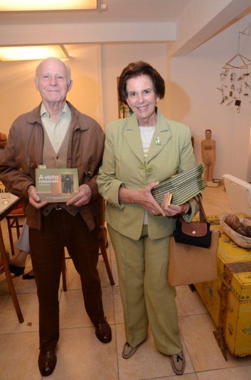 Emb. André e Maria Lúcia Guimarães 1