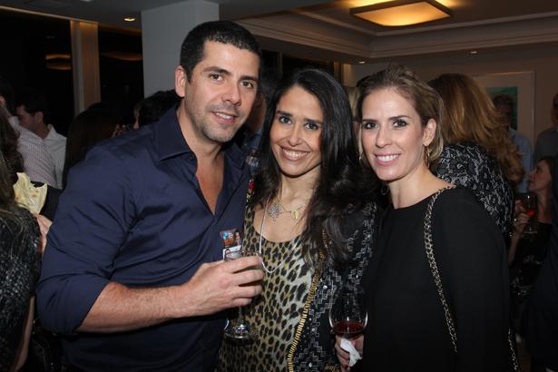 IMG_9047-João Ricardo Coelho  Paula Severiano Ribeiro e Daniela Martinazzo