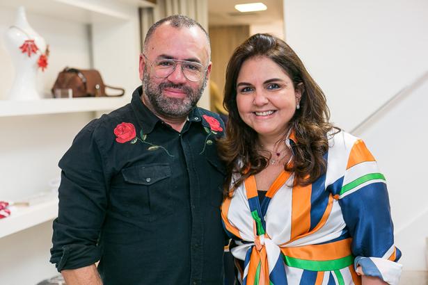 Luis paulo Serpa  e amelinha azeredo-6974