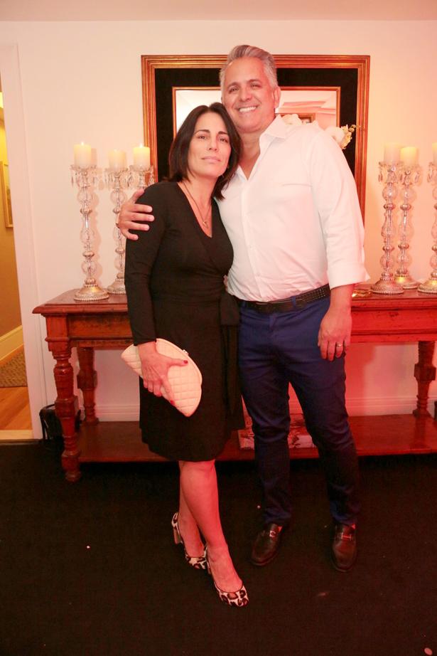 Gloria Pires e Orlando Morais28728