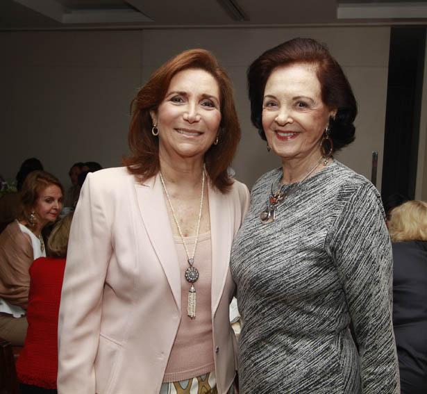 _MG_0463 RUTHE NISKIER E ROSA MARIA BARRETO