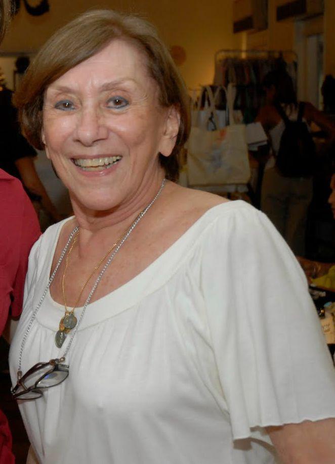Rosinha Fernandes
