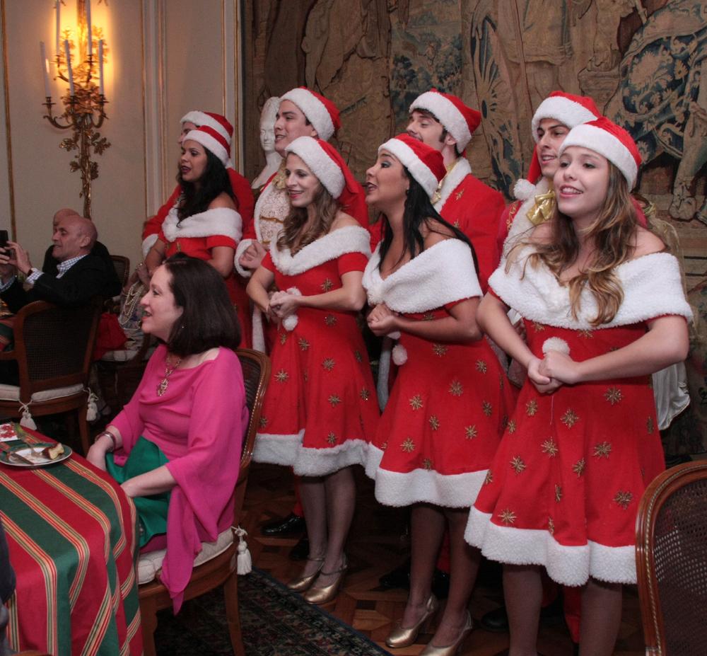 Alto de Natal - musical com apresentação do Presépio (15)