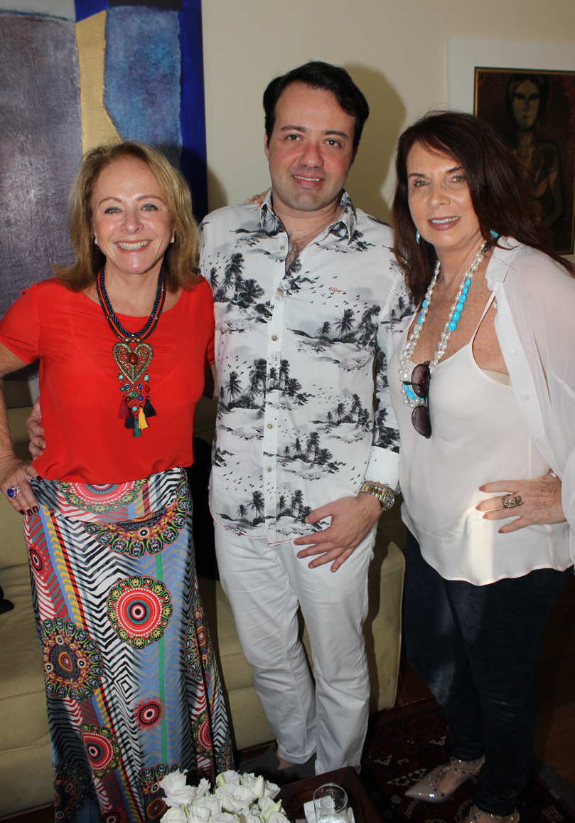 IMG_4578 Graca de Oliveira Santos, Gustavo Goncalves e Jane Rose Klarnet
