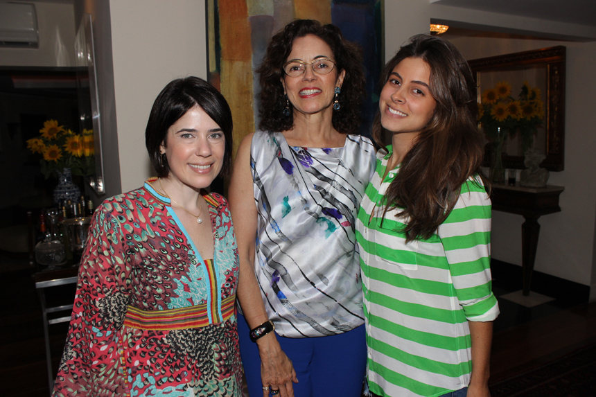 IMG_4754 Daniela Seade, Marcia e Ana Duviver