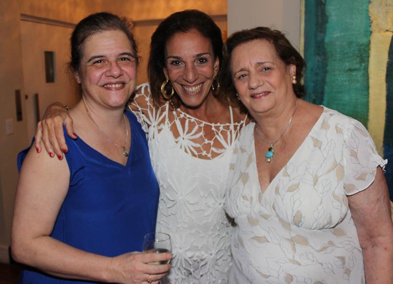 IMG_4784 Ticiana Berardo, Alice Maria da Silveira e Norma Berardo