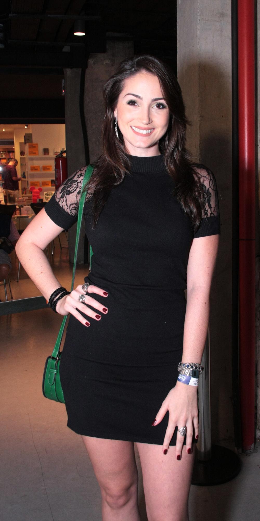 Etiene Mascarenhas
