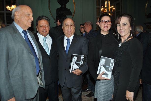 niskier GILBERTO RODRGUEZ ALOYSIO TEIXEIRA LUIS TENORIO JOANA TEIXEIRA CI NTIA VENTURA