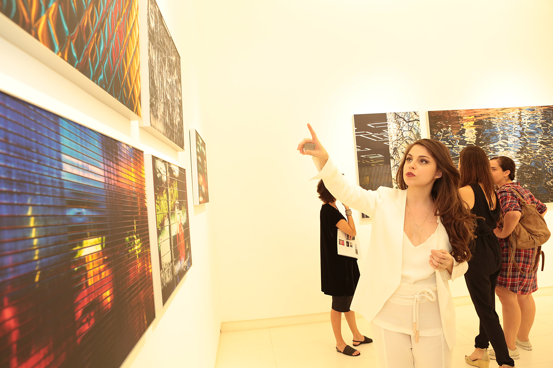 Patricia Thompson na Galeria_AGi9_Reginaldo Teixeira_p