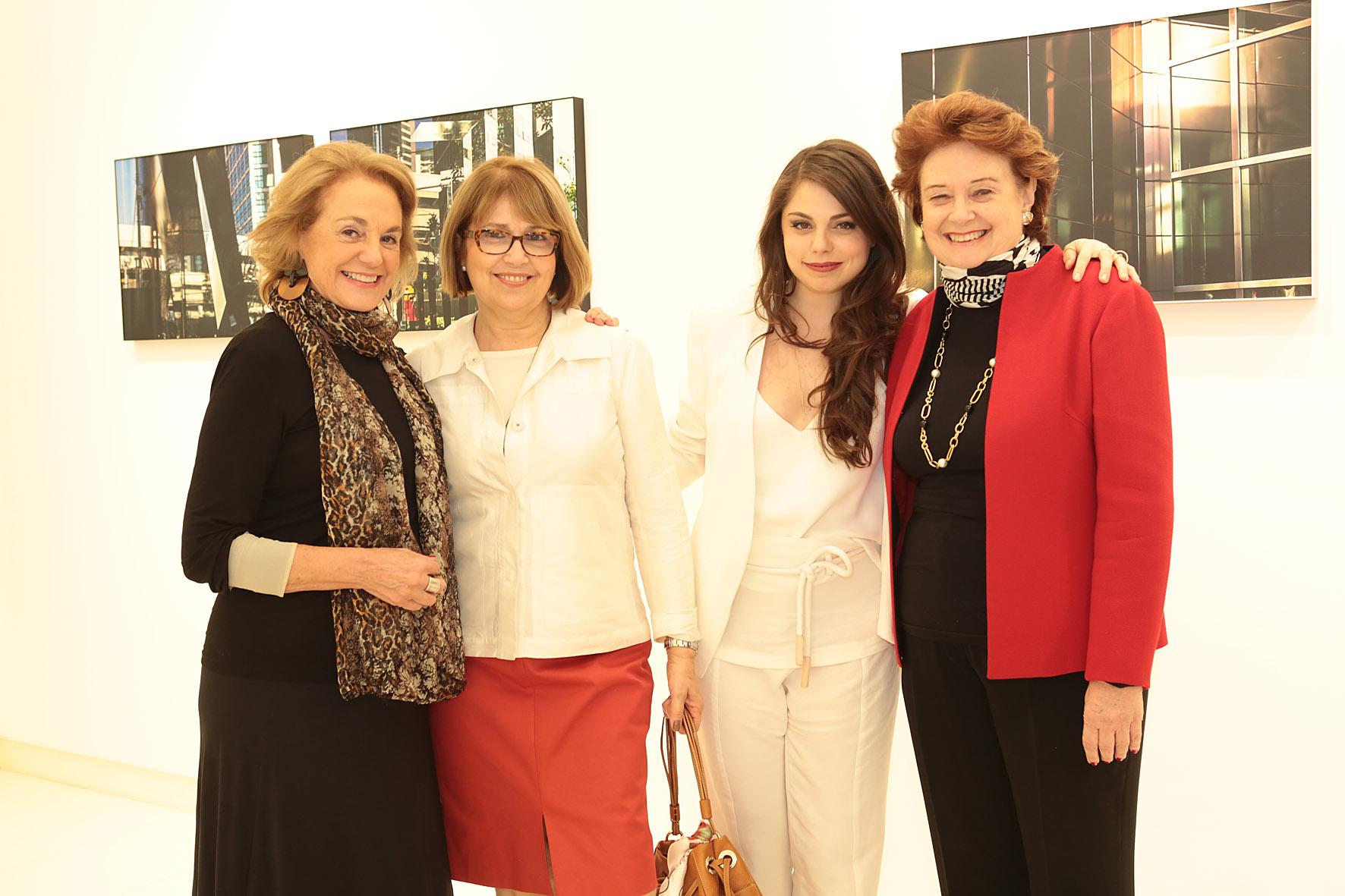 Rosa Cordeiro, Angela Thompson, Patricia Thompson e Bia Costa_AGi9_Reginaldo Teixeira_p