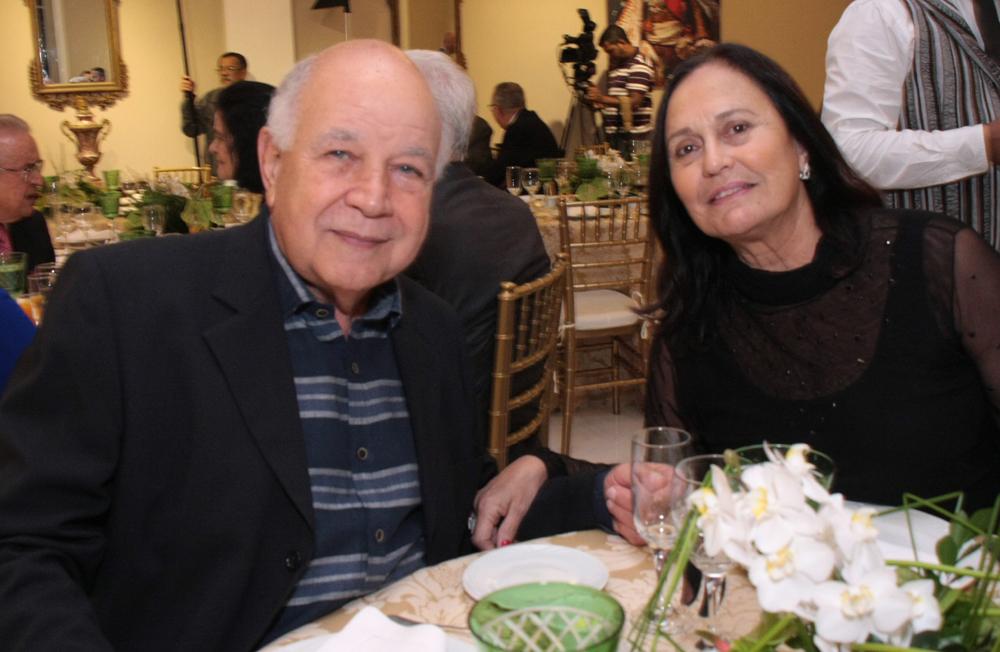 Carlos e Angela Muniz