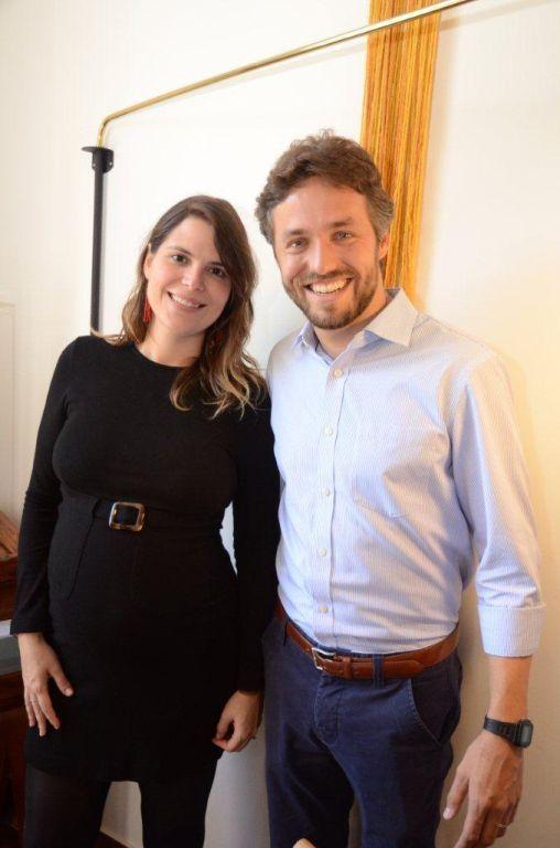 Gabriela Danemberg e Roberto Zuccolo (2)