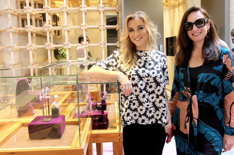 IMG_7917-Marcella Bacelllar(designer Joalheria) e Anna Clara Herrmann