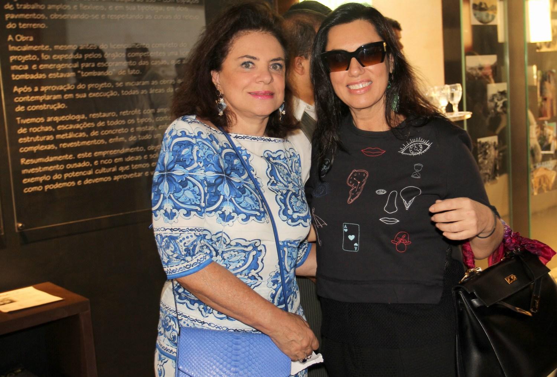 IMG_7936-Cristina Burlamaqui e Maria José Prior
