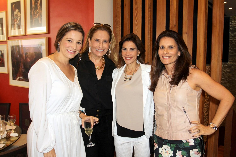 IMG_7958-Pinha de Mello Franco, Cristiana Dutra, Fatima Tostes e Adriana Dutra