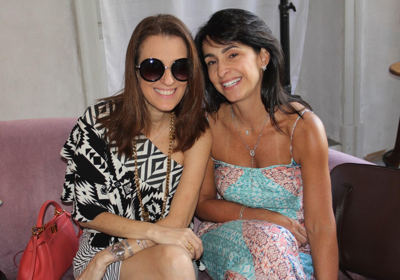 IMG_8106-Bebel Schmidt e Daniela Pacheco