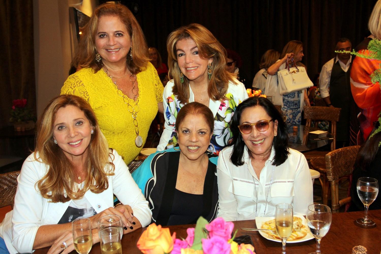 IMG_8416-Renata Fraga, Sonia Simonsen, Katia Spolavore, Paula Paes e Fatima Nabuco