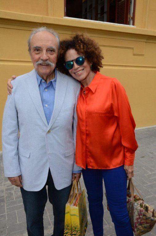 Jos+® Hugo e Maria Alice Celid+¦nio 1