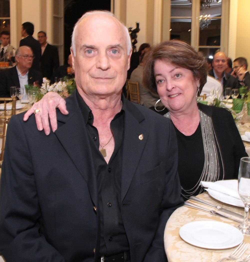Roberto e Leticia Migani 1