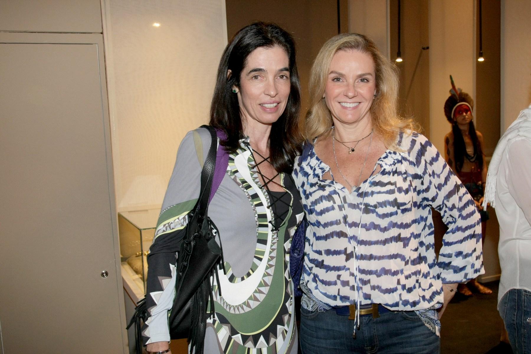 joia brasil-Rosane Nashbar e Fernanda Guelmann