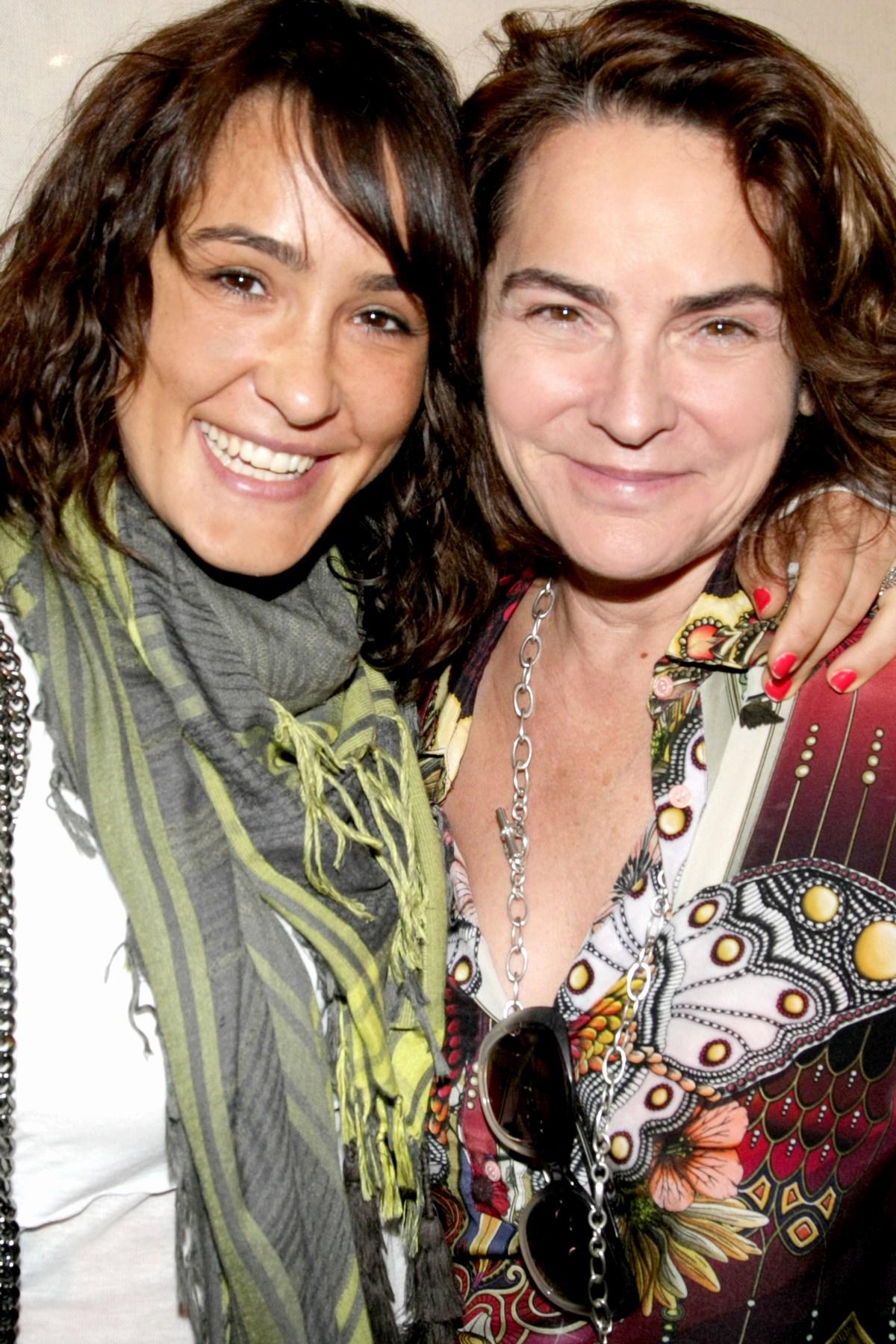 joia brasil -VanVan e Amanda Seiler