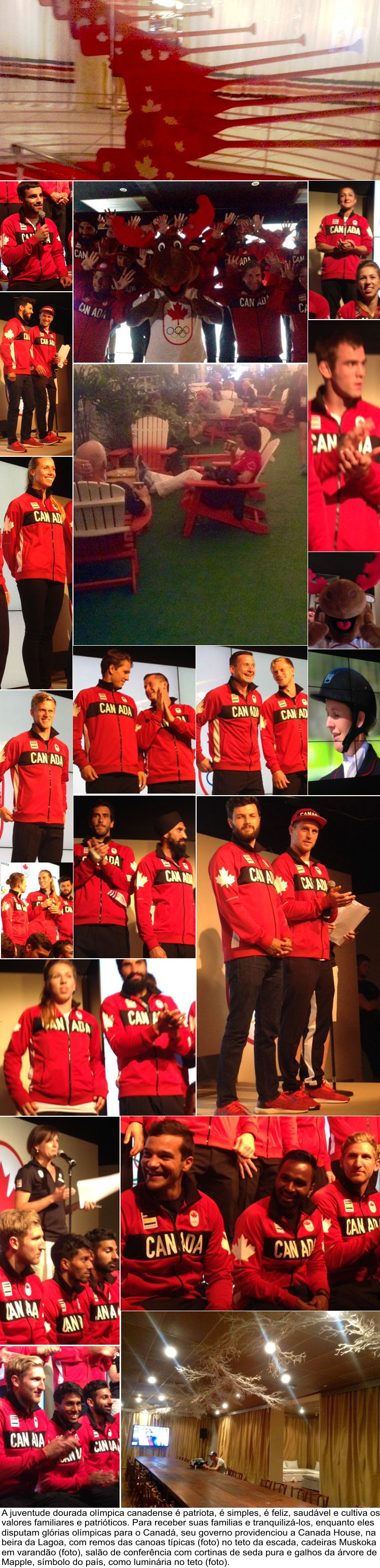 22d224106c  Acabo de saber que a loja do Time Canadá na Casa Olímpica do Canadá agora  está aberta ao público